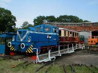 Lok V101448